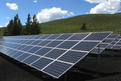 Cum funcționează un panou fotovoltaic?