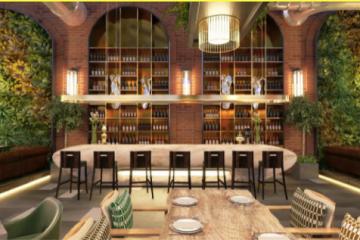Cum să alegi mobilierul pentru restaurant?